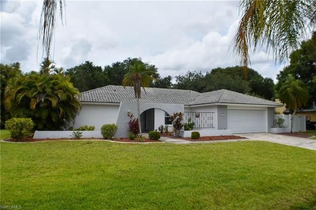 5540 Burnham Court, North Fort Myers, FL 33903 (#221038206) :: The Dellatorè Real Estate Group