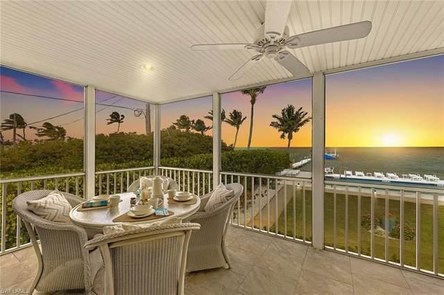 11400 Old Lodge Lane 1D, Captiva, FL 33924 (MLS #221038225) :: Tom Sells More SWFL | MVP Realty