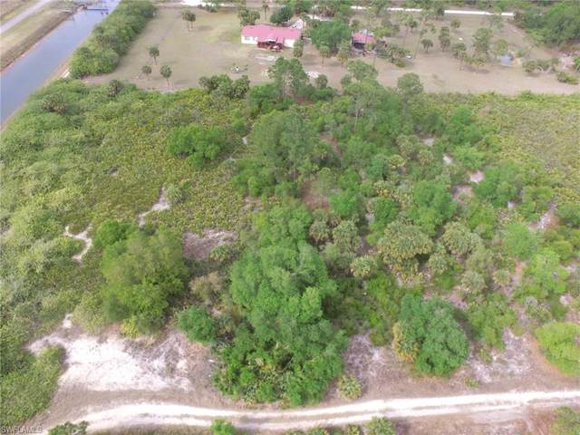 7942 23rd Place, Labelle, FL 33935 (MLS #221038228) :: Wentworth Realty Group