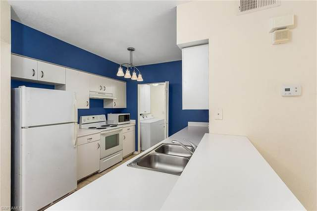 27099 Matheson Avenue #101, Bonita Springs, FL 34135 (MLS #221038271) :: Realty Group Of Southwest Florida