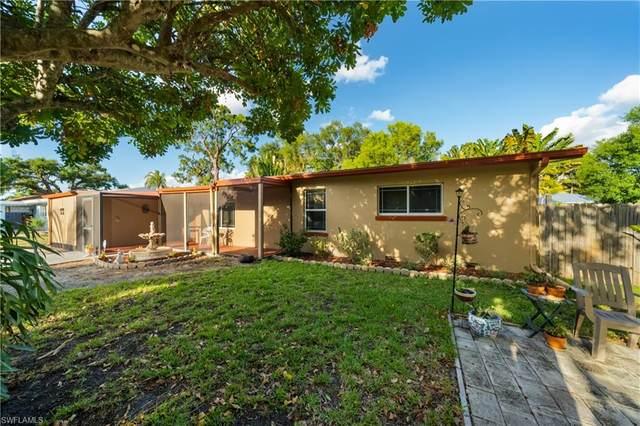 231 Kingston Drive, Fort Myers, FL 33905 (MLS #221038310) :: Realty World J. Pavich Real Estate