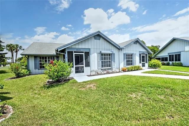 10634 Talmadge Court, Lehigh Acres, FL 33936 (MLS #221038369) :: Medway Realty