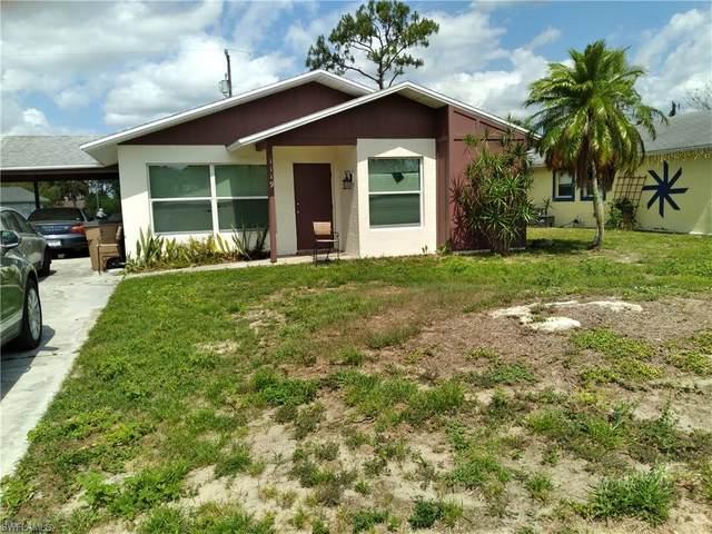 1119 Joel Boulevard, Lehigh Acres, FL 33936 (#221038372) :: The Michelle Thomas Team