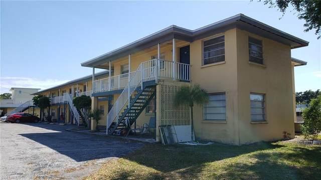 8110 N Tamiami Trail, Sarasota, FL 34243 (MLS #221038581) :: Clausen Properties, Inc.