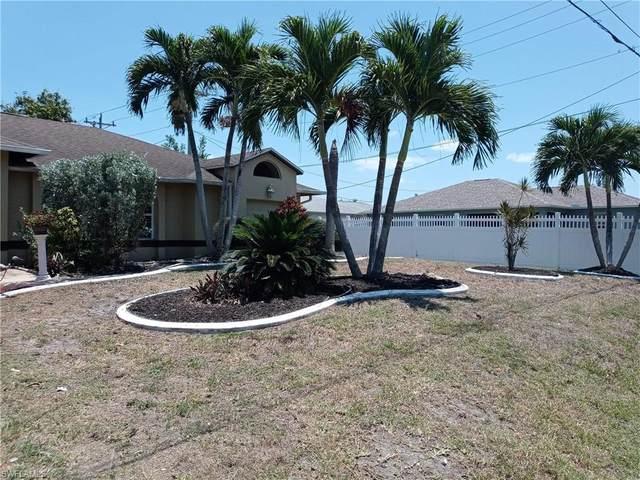 2213 SW 11th Court, Cape Coral, FL 33991 (#221038609) :: We Talk SWFL