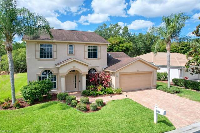 8984 Cypress Preserve Place, Fort Myers, FL 33912 (#221038622) :: The Michelle Thomas Team