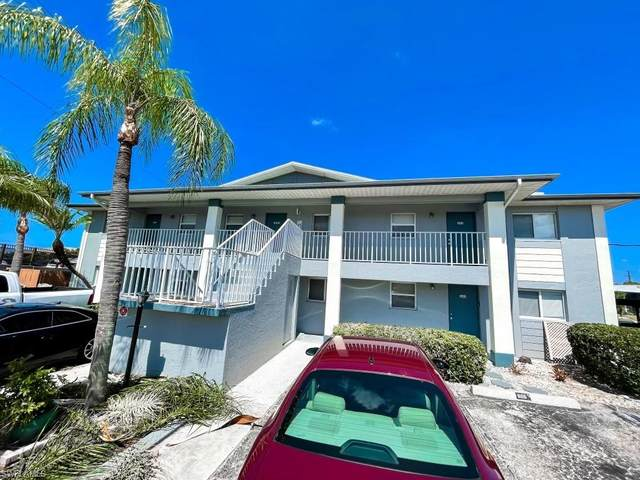 4730 SE 1st Place #202, Cape Coral, FL 33904 (#221038692) :: The Dellatorè Real Estate Group