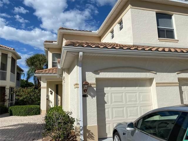 9071 Las Maderas Drive #101, Bonita Springs, FL 34135 (MLS #221038896) :: Avantgarde