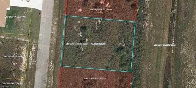 7005 Cape Court, Labelle, FL 33935 (MLS #221038906) :: Realty World J. Pavich Real Estate