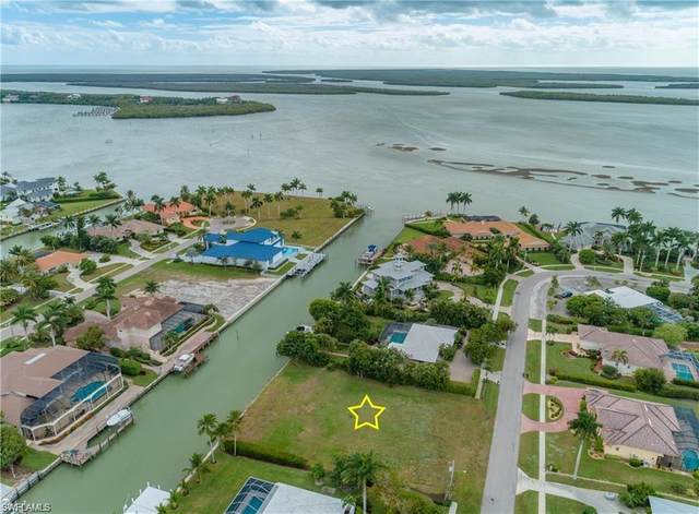 1031 E Inlet Drive, Marco Island, FL 34145 (#221039012) :: Caine Luxury Team