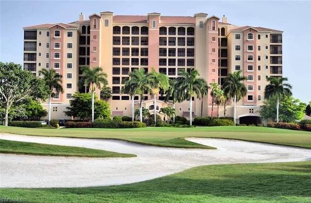 11600 Court Of Palms #304, Fort Myers, FL 33908 (MLS #221039139) :: Crimaldi and Associates, LLC