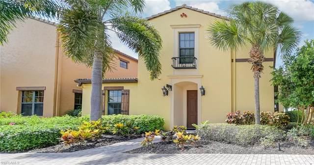 11990 Adoncia Way #1204, Fort Myers, FL 33912 (MLS #221039163) :: Team Swanbeck