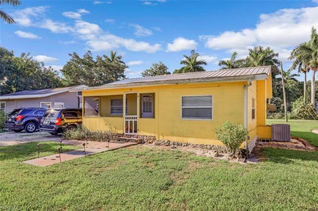 47 Cypress Street, North Fort Myers, FL 33903 (MLS #221039181) :: Realty World J. Pavich Real Estate