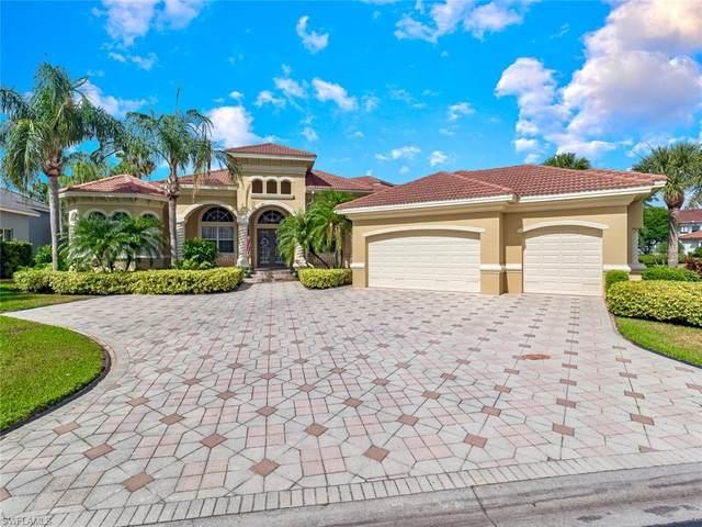 14550 Dory Lane, Fort Myers, FL 33908 (#221039403) :: Southwest Florida R.E. Group Inc