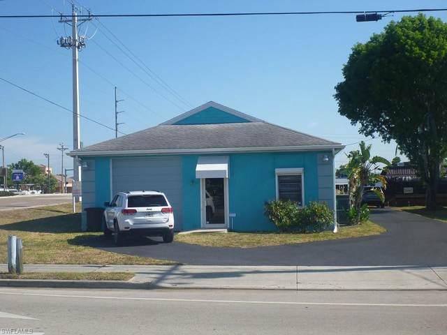 1601 SE 46th Lane, Cape Coral, FL 33904 (MLS #221039457) :: Realty World J. Pavich Real Estate
