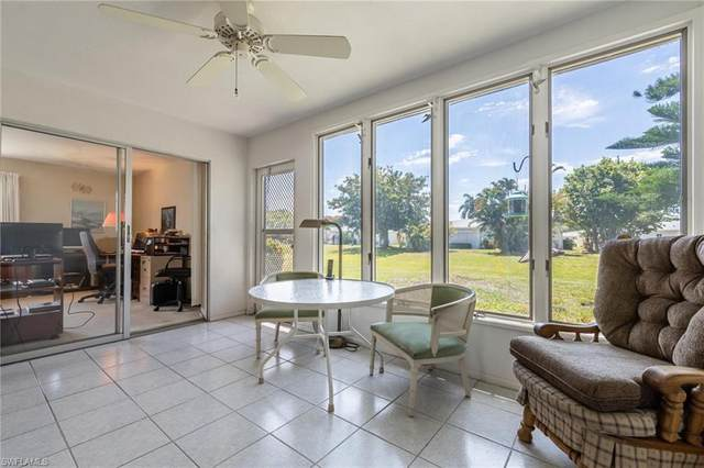 2196 Caracas Court, Fort Myers, FL 33907 (MLS #221039492) :: RE/MAX Realty Team