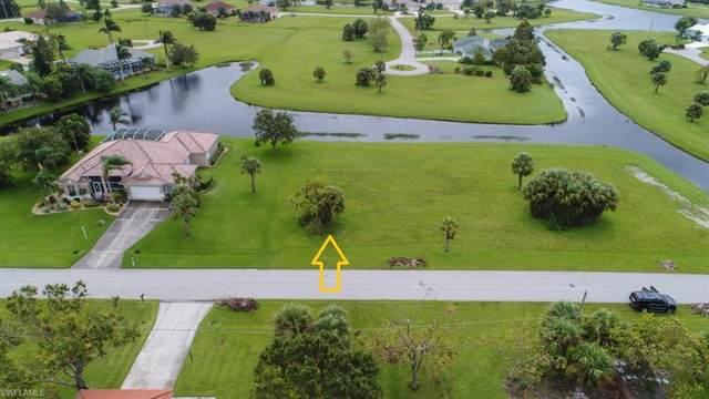 24167 Peppercorn Road, Punta Gorda, FL 33955 (#221039493) :: Southwest Florida R.E. Group Inc