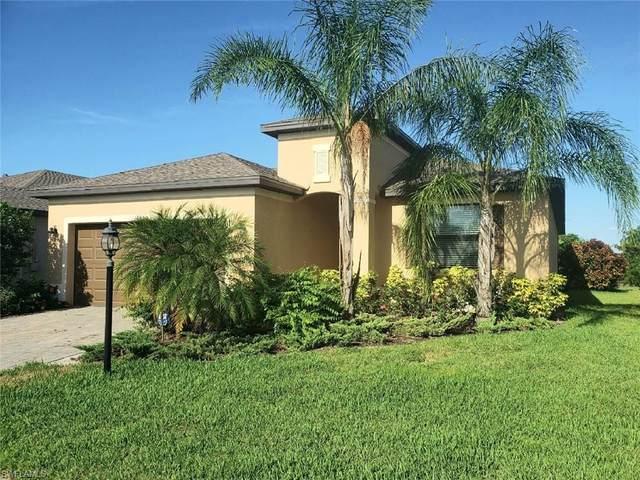 14460 Vindel Circle, Fort Myers, FL 33905 (MLS #221039545) :: Wentworth Realty Group