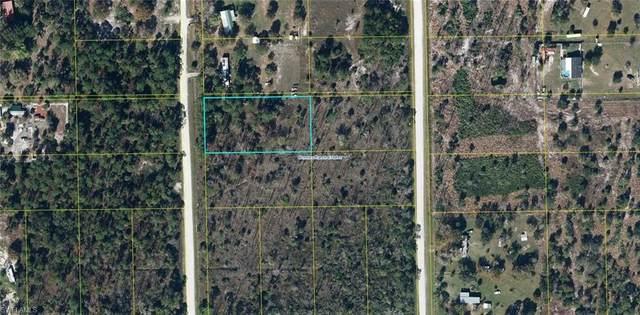 135 N Trebol Street, Clewiston, FL 33440 (#221039641) :: Southwest Florida R.E. Group Inc
