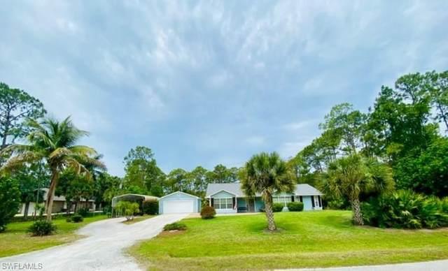 25334 Luci Drive, Bonita Springs, FL 34135 (MLS #221039769) :: Wentworth Realty Group