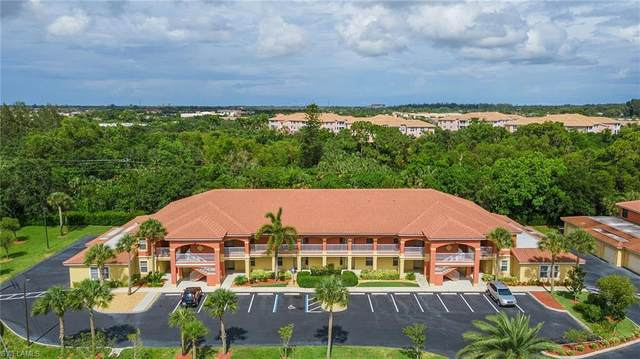 15969 Mandolin Bay Drive #102, Fort Myers, FL 33908 (MLS #221039792) :: Realty Group Of Southwest Florida