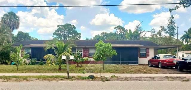 2705/2709 Grand Avenue, Fort Myers, FL 33901 (#221039807) :: We Talk SWFL