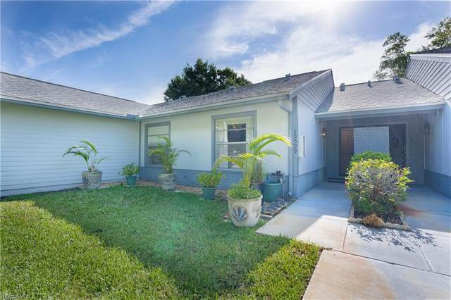 10599 Roxbury Court, Lehigh Acres, FL 33936 (MLS #221039821) :: Medway Realty