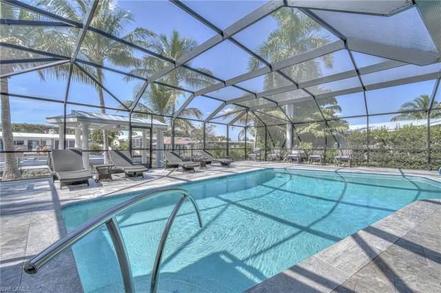 251 Randy Lane, Fort Myers Beach, FL 33931 (MLS #221039998) :: Team Swanbeck