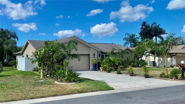 6920 Saint Edmunds Loop, Fort Myers, FL 33966 (MLS #221040069) :: The Naples Beach And Homes Team/MVP Realty