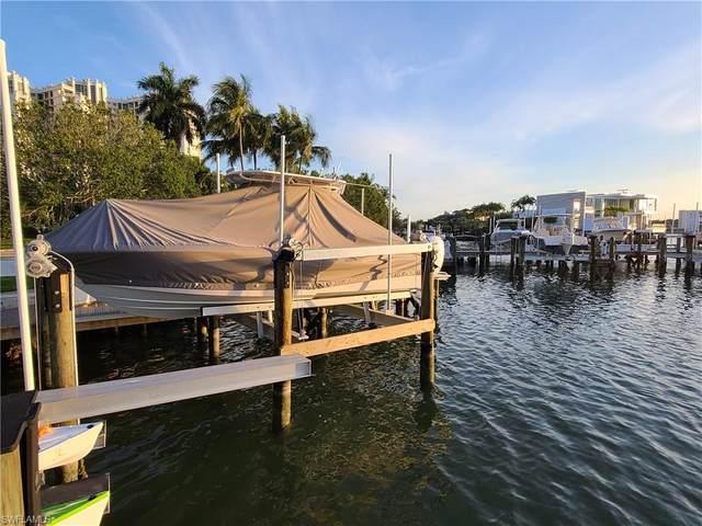 4090 Gulf Shore Boulevard N, Naples, FL 34103 (#221040089) :: Caine Luxury Team