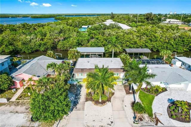 126 Tropical Shore Way 126/128, Fort Myers Beach, FL 33931 (MLS #221040172) :: Realty Group Of Southwest Florida
