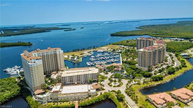 6021 Silver King Boulevard S #401, Cape Coral, FL 33914 (MLS #221040183) :: Wentworth Realty Group