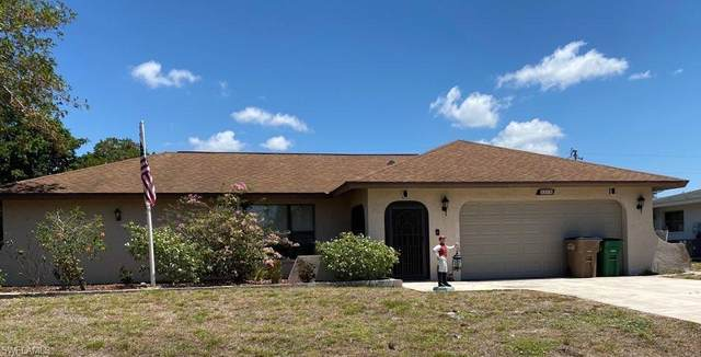 1215 SE 27th Terrace, Cape Coral, FL 33904 (MLS #221040192) :: Avantgarde