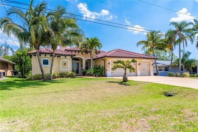 2060 Coral Point Drive, Cape Coral, FL 33990 (MLS #221040194) :: Premiere Plus Realty Co.