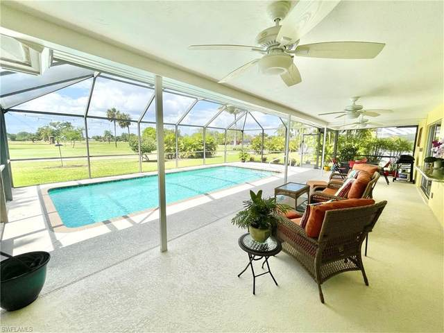 1567 Tredegar Drive, Fort Myers, FL 33919 (MLS #221040227) :: Realty World J. Pavich Real Estate