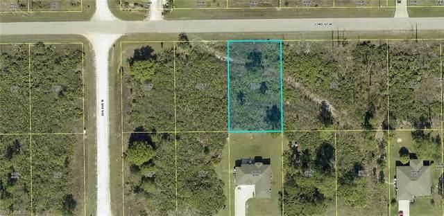 2815 22nd Street W, Lehigh Acres, FL 33971 (MLS #221040244) :: Clausen Properties, Inc.