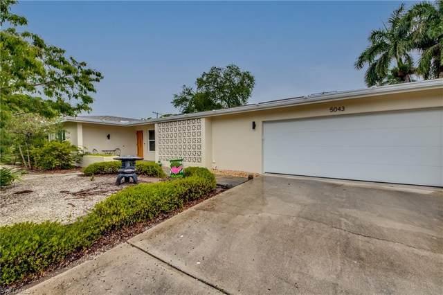 5043 Westminster Drive, Fort Myers, FL 33919 (MLS #221040320) :: Clausen Properties, Inc.