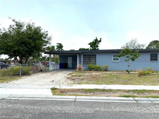 3059 Edison Avenue, Fort Myers, FL 33916 (#221040331) :: The Dellatorè Real Estate Group