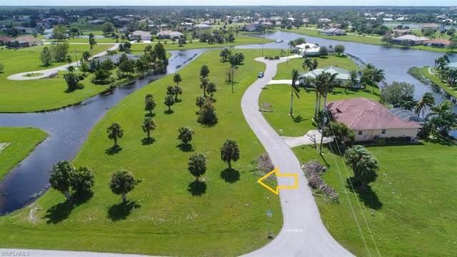 17248 Carroway Lane, Punta Gorda, FL 33955 (MLS #221040372) :: Florida Homestar Team