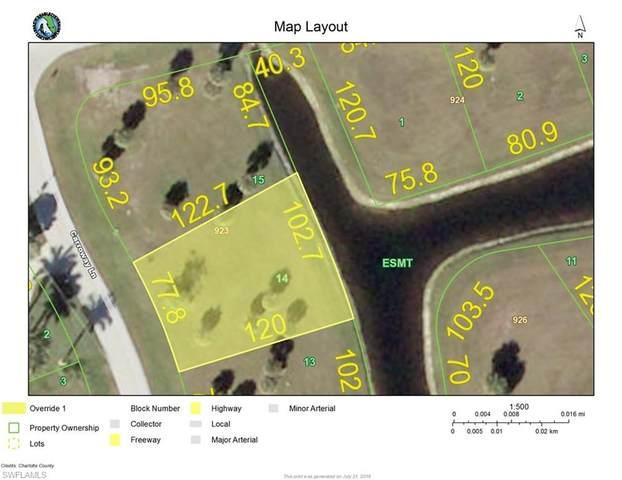 17256 Carroway Lane, Punta Gorda, FL 33955 (#221040373) :: Southwest Florida R.E. Group Inc