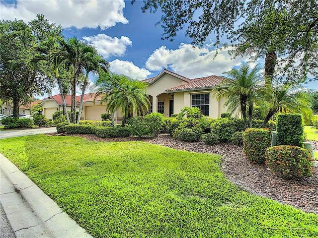 12129 Hidden Links Drive, Fort Myers, FL 33913 (MLS #221040418) :: Wentworth Realty Group