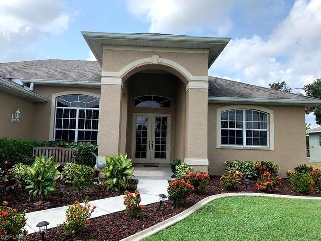 2516 SW 32nd Street, Cape Coral, FL 33914 (MLS #221040427) :: Avantgarde