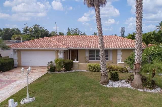 712 Sabur Court, Cape Coral, FL 33904 (MLS #221040490) :: Realty World J. Pavich Real Estate