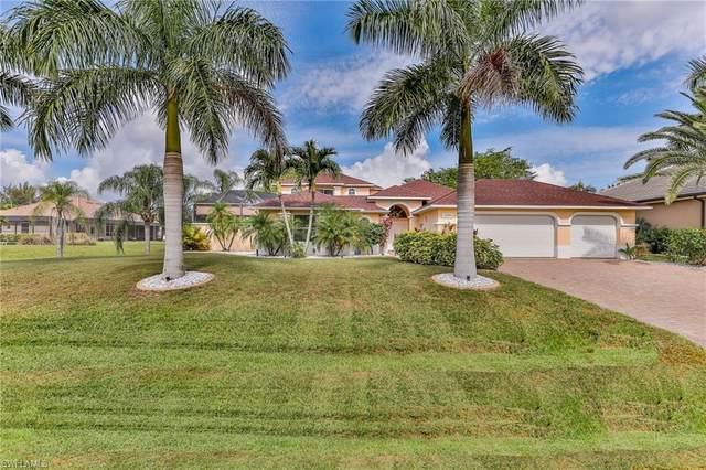 11594 Royal Tee Circle, Cape Coral, FL 33991 (MLS #221040491) :: Bowers Group | Compass