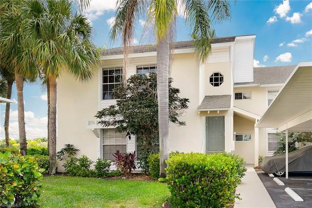 14987 Rivers Edge Court #137, Fort Myers, FL 33908 (#221040566) :: Caine Luxury Team