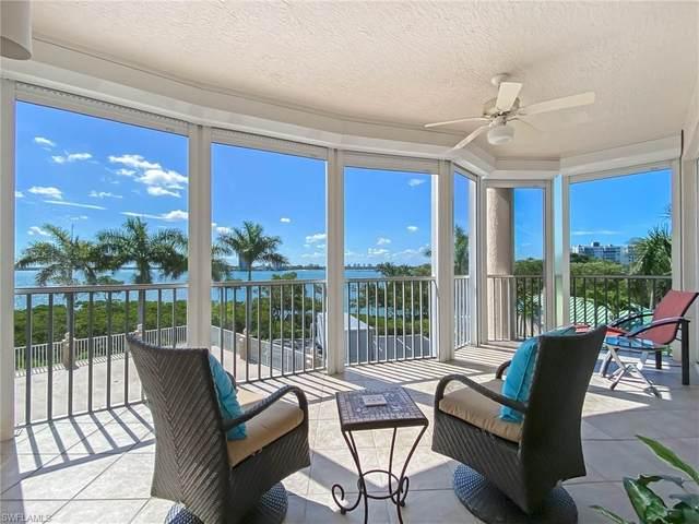 4137 Bay Beach Lane #536, Fort Myers Beach, FL 33931 (MLS #221040600) :: RE/MAX Realty Team