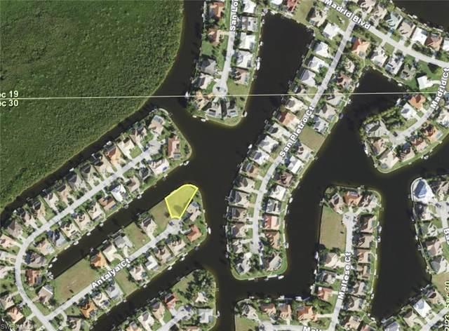 706 Antalya Court, Punta Gorda, FL 33950 (MLS #221040663) :: Clausen Properties, Inc.