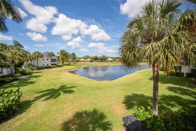 14979 Rivers Edge Court #222, Fort Myers, FL 33908 (MLS #221040669) :: Wentworth Realty Group