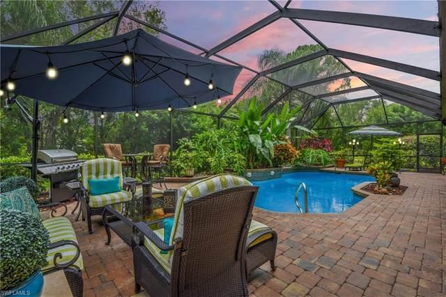 12180 Hampton Greens Court, Fort Myers, FL 33913 (MLS #221040729) :: Realty World J. Pavich Real Estate