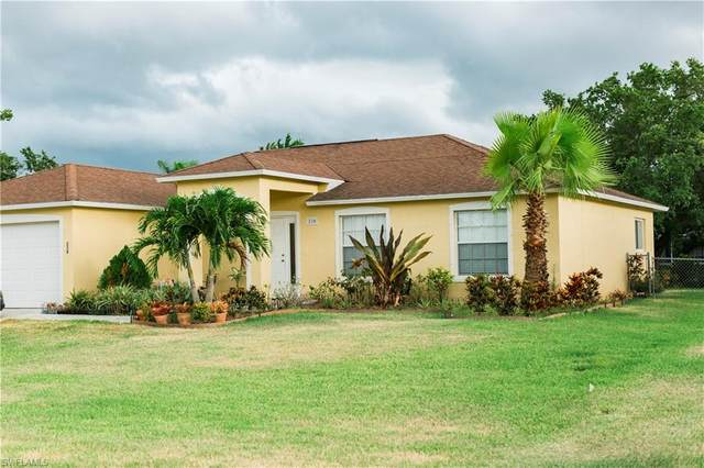 238 SW 44th Street, Cape Coral, FL 33914 (MLS #221040773) :: Realty World J. Pavich Real Estate
